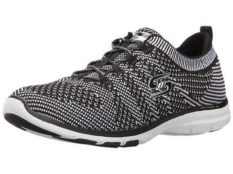Incaltaminte Femei SKECHERS Galaxies Black 1