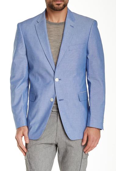 Imbracaminte Barbati Tommy Hilfiger Ethan Sport Coat BLUE CHAMB