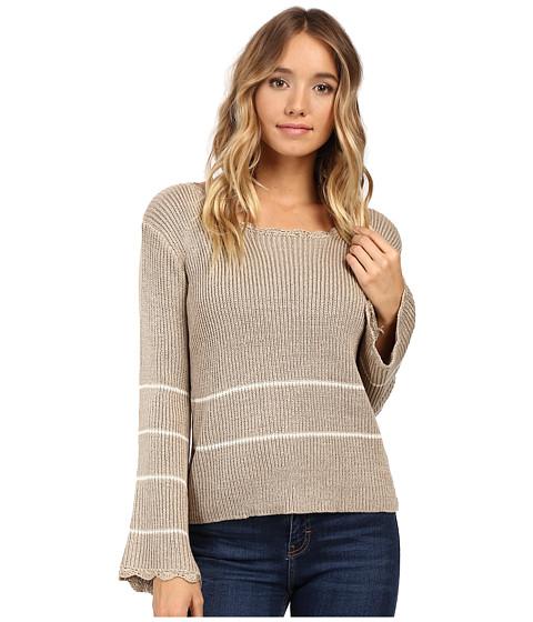 Imbracaminte Femei Brigitte Bailey Vita Pullover Sweater Taupe