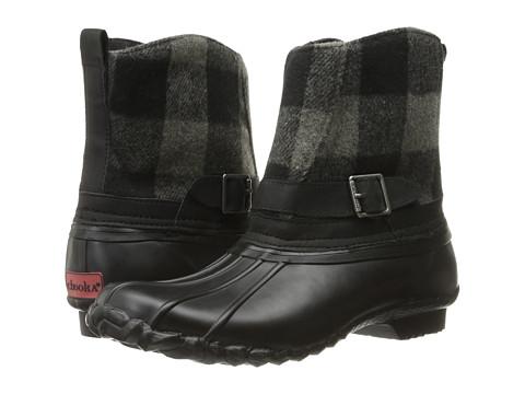 Incaltaminte Femei Chooka Step In Duck Boot Buffalo Charcoal