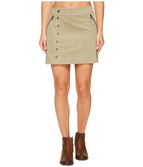 Imbracaminte Femei Kuhl Streamline Skirt KhakiConcord