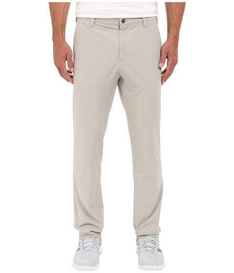 Imbracaminte Barbati adidas Golf Ultimate Tapered Fit Pants Sesame