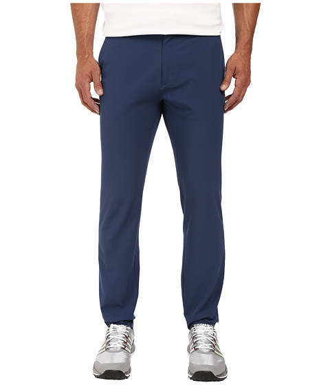 Imbracaminte Barbati adidas Golf Ultimate Tapered Fit Pants Mineral Blue