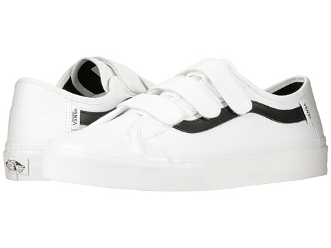 Incaltaminte Barbati Vans Black Ball V WhiteBlack