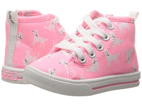 Incaltaminte Fete Carters Ginger (ToddlerLittle Kid) Pink