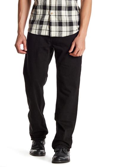 Imbracaminte Barbati True Religion Straight Leg Jeans CHL - JET