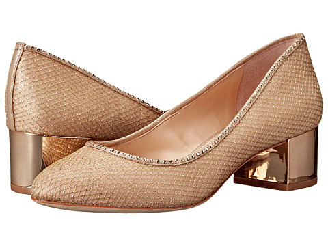 Incaltaminte Femei Vince Camuto Hetty Soft Gold