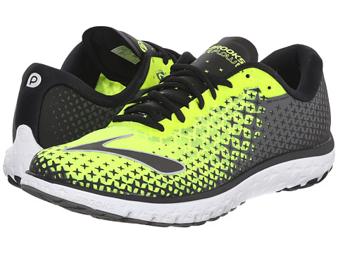 Incaltaminte Barbati Brooks PureFlow 5 NightlifeCastlerockBlack