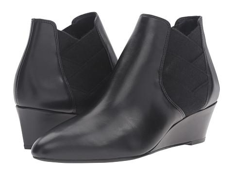 Incaltaminte Femei Via Spiga Harlie Black Harvard Calf Leather
