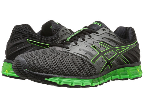 Incaltaminte Barbati ASICS Gel-Quantumreg 180 2 CarbonBlackGreen Gecko