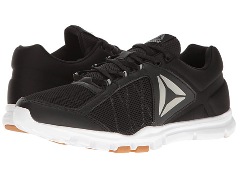 Incaltaminte Barbati Reebok Yourflex Train 90 MT BlackWhiteGumPewter