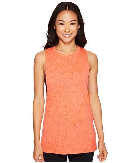 Imbracaminte Femei adidas Flecks Muscle Tank Top Easy Coral