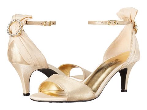 Incaltaminte Femei J Renee Andsell Gold