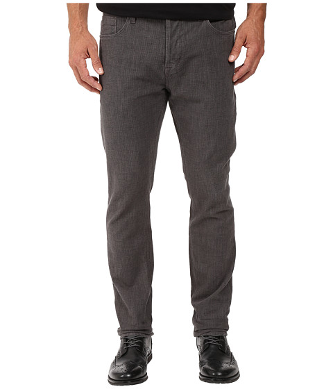 Imbracaminte Barbati Hudson Sartor Skinny in Smokey Grey Smokey Grey