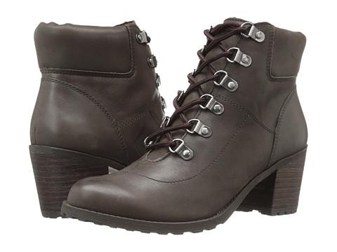 Incaltaminte Femei Aerosoles Inception Dark Brown Leather