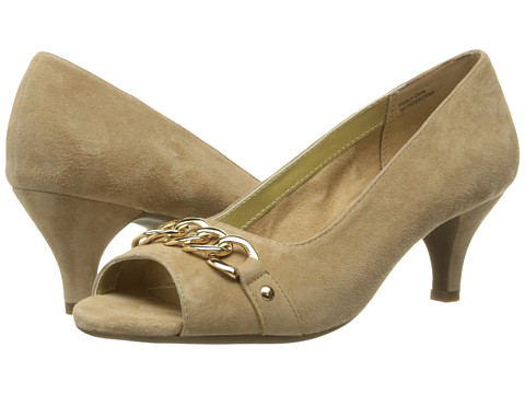 Incaltaminte Femei Aerosoles Made Of Honor Light Tan