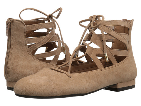 Incaltaminte Femei Aerosoles Goodness Tan Suede
