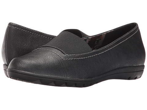 Incaltaminte Femei Soft Style Varya Black Leather