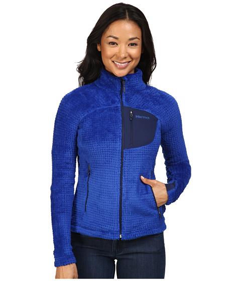 Imbracaminte Femei Marmot Thermo Flare Jacket Gem Blue 2