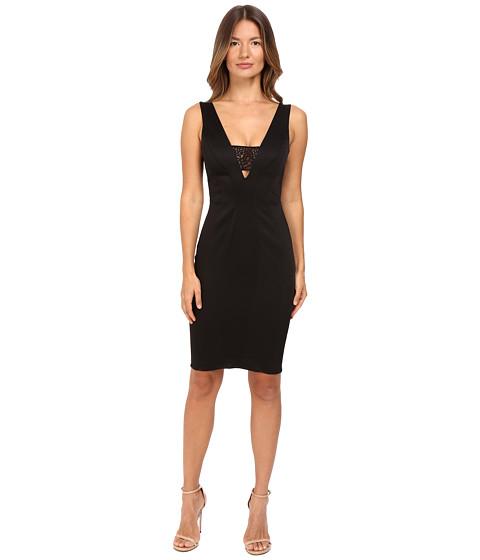 Imbracaminte Femei ZAC Zac Posen Alessandra Dress Black