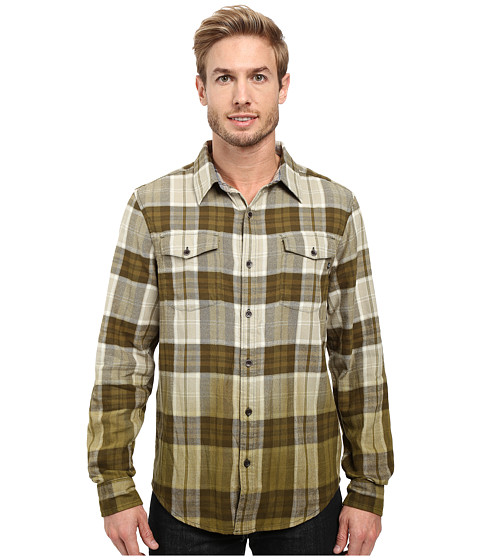 Imbracaminte Barbati Marmot Dillon Flannel Long Sleeve Shirt Winter Pine