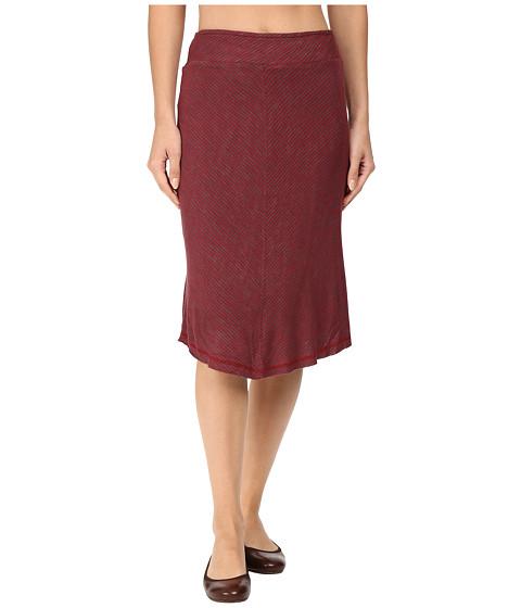 Imbracaminte Femei Aventura Clothing Cadence Skirt Gypsy Red