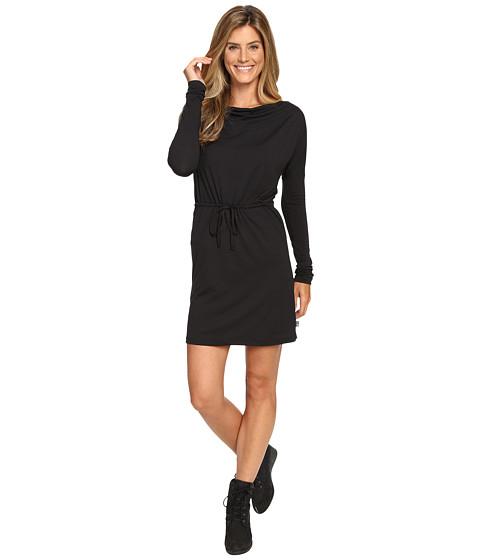 Imbracaminte Femei Mountain Hardwear DrySpun Perfect Solid Dress Black