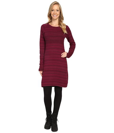 Imbracaminte Femei Kuhl Alessandra Sweater Tunic Claret