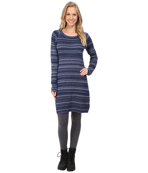 Imbracaminte Femei Kuhl Alessandra Sweater Tunic Storm Blue