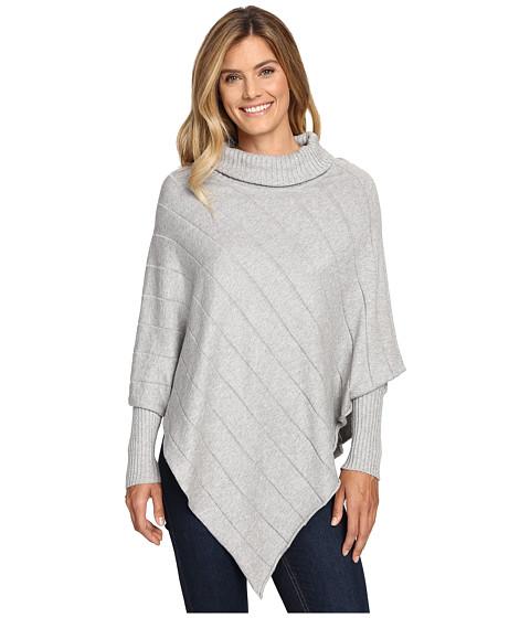 Incaltaminte Femei Aventura Clothing Mariska Poncho Heathered Grey
