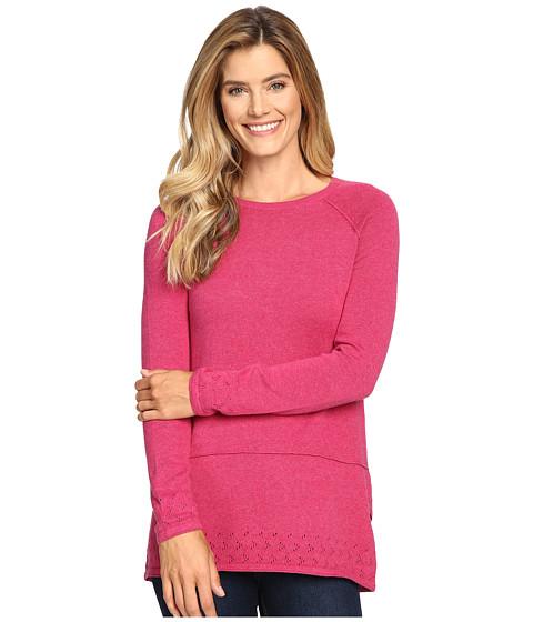 Imbracaminte Femei Aventura Clothing Pasha Sweater Raspberry Radiance