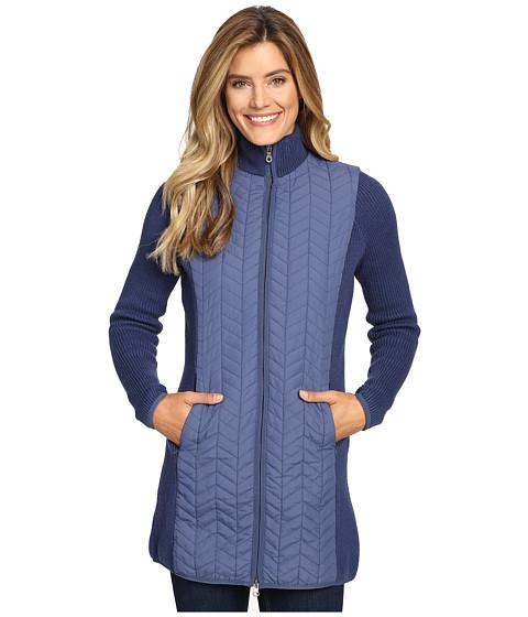 Imbracaminte Femei Aventura Clothing Jayla Jacket Blue Indigo