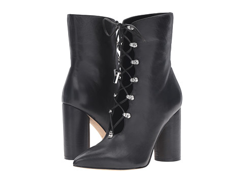 Incaltaminte Femei Sigerson Morrison Knight Black Leather