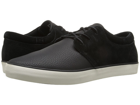 Incaltaminte Barbati Rip Curl Patrol L Black Coated LeatherNubuck