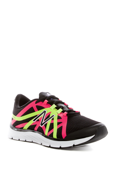 Incaltaminte Femei New Balance 811 Training Sneaker - Multiple Widths Available BLACK-ALPH
