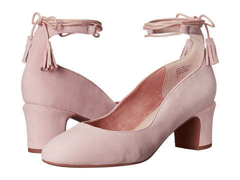 Incaltaminte Femei Seychelles Trick Pink Metallic