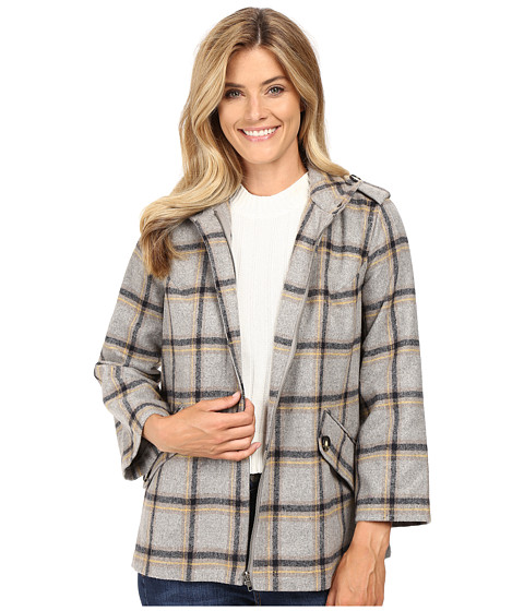 Imbracaminte Femei KUT from the Kloth Agatha Coat Grey