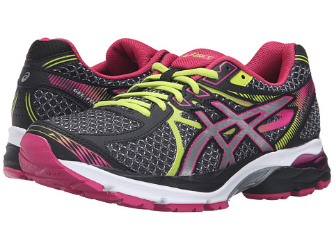 Incaltaminte Femei ASICS GEL-Flux 3 BlackSilverSport Pink