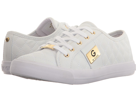Incaltaminte Femei G by GUESS Oadie White