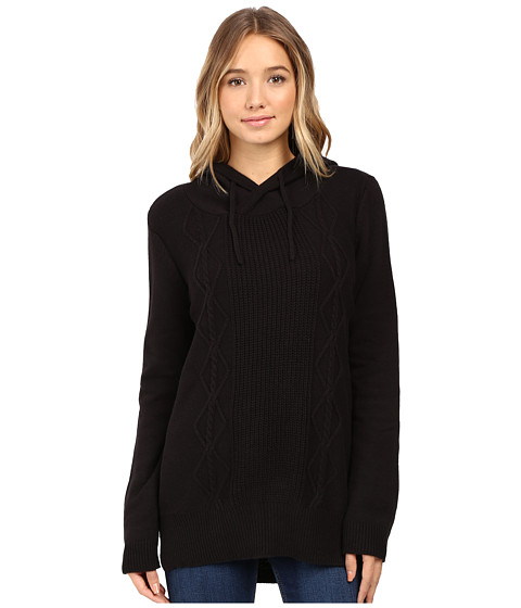 Imbracaminte Femei Hurley Cody Pullover Sweater Black