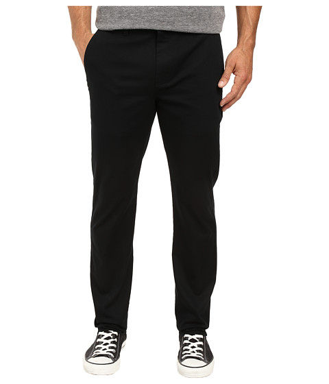 Imbracaminte Barbati Hurley One amp Only Chino Pants Black