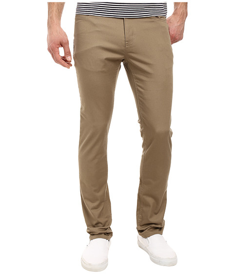Imbracaminte Barbati Billabong Outsider Chino Pants Khaki