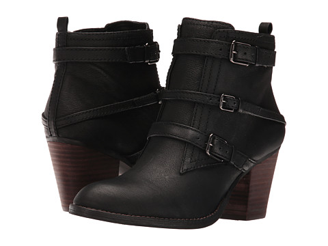Incaltaminte Femei Nine West Fitz Black Leather