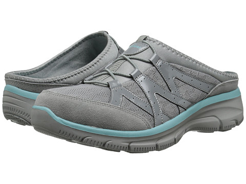 Incaltaminte Femei SKECHERS Easy Going - Repute Grey