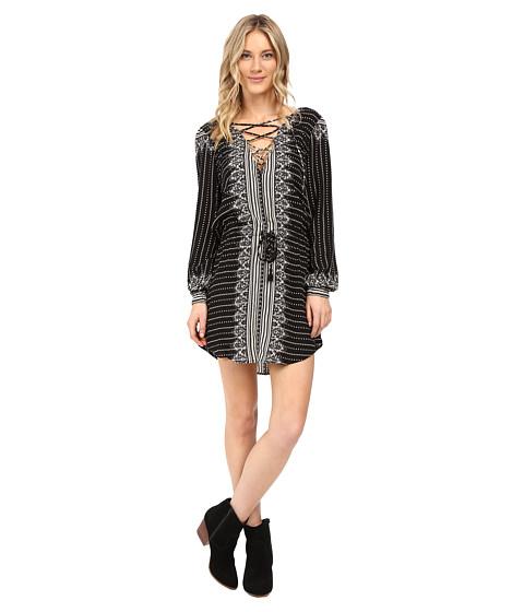 Imbracaminte Femei Rip Curl Winter Bird Dress Black