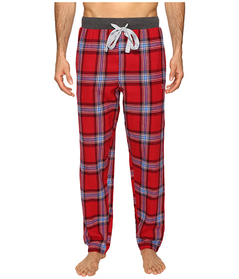 Incaltaminte Barbati Kenneth Cole Reaction Open Bottom Pants Jester Red