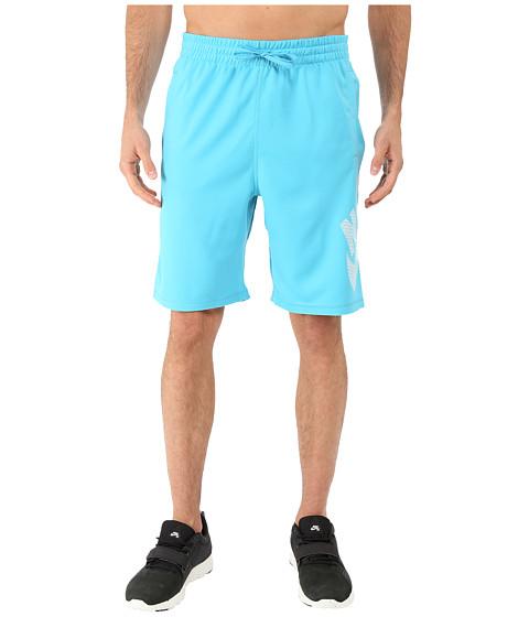 Imbracaminte Barbati Nike SB Dri-FITtrade Stripe Sunday Short Omega BlueOmega Blue