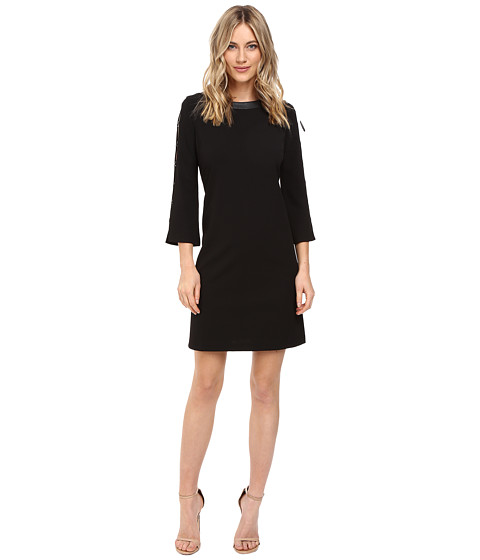 Imbracaminte Femei Christin Michaels Knoxville Dress Black