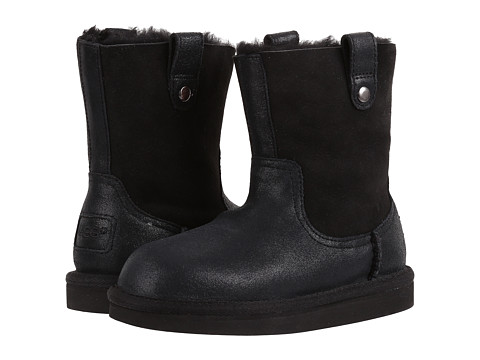 Incaltaminte Fete UGG Kids Haydee (Little KidBig Kid) Black