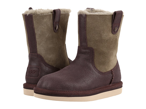Incaltaminte Fete UGG Kids Haydee (Little KidBig Kid) Chocolate